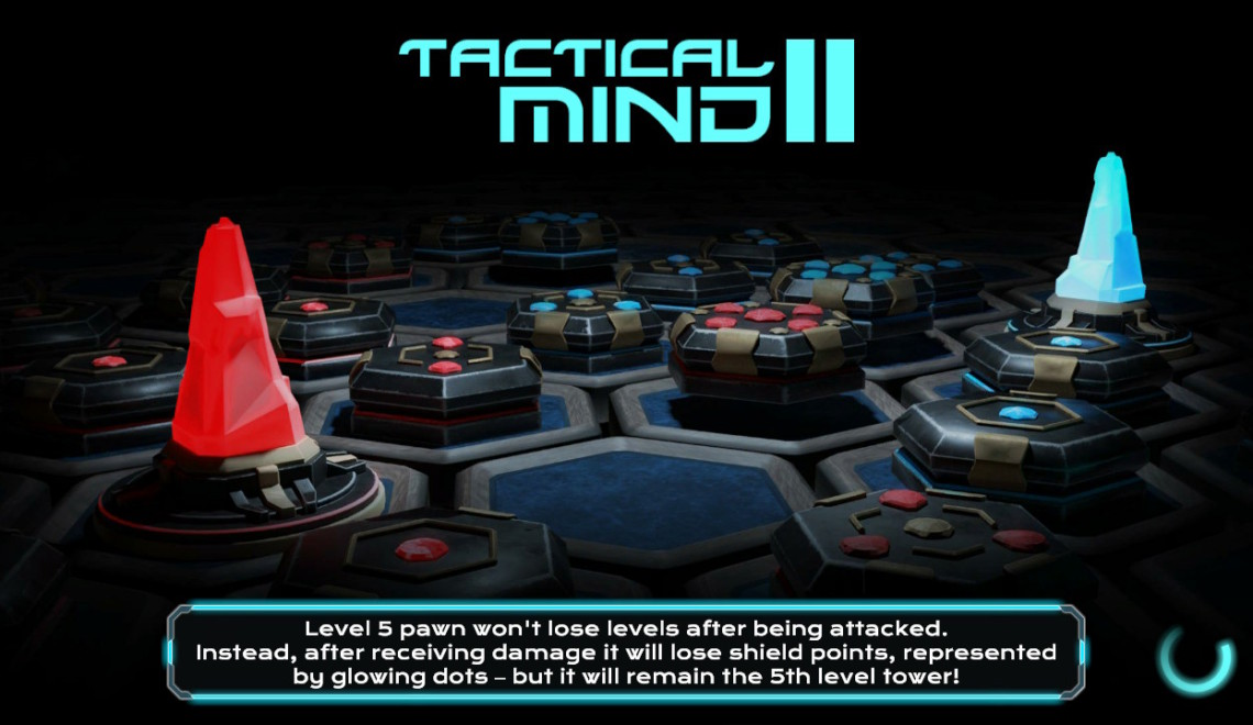 [Review] Tactical Mind 2 – Nintendo Switch