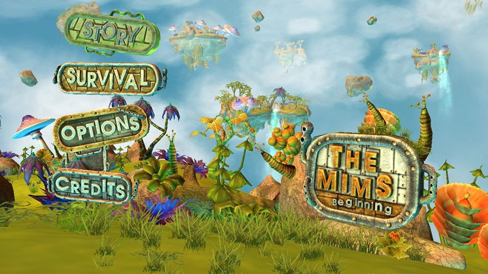 [Review] The Mims Beginning – Nintendo Switch
