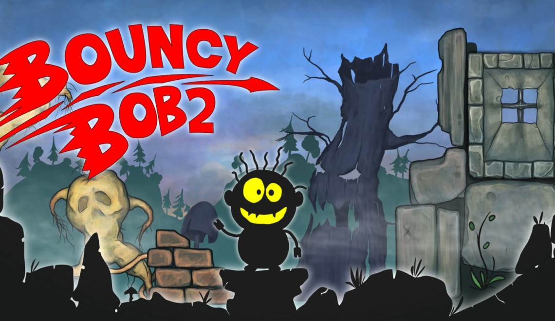 [Review] Bouncy Bob 2 – Nintendo Switch