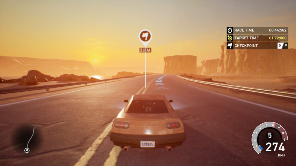 Review Super Street Racer The Switch Effect