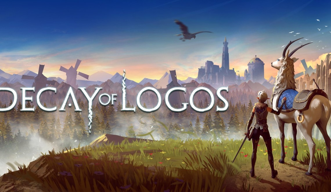 [Review] Decay of Logos – Nintendo Switch
