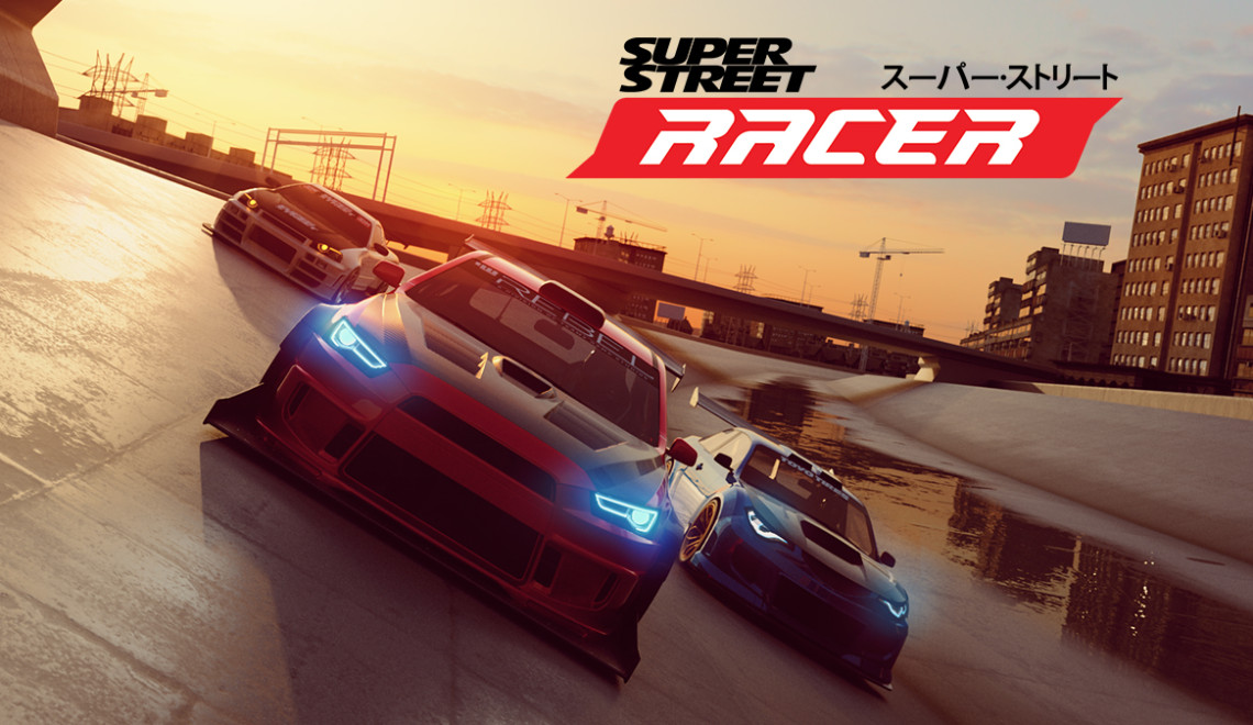 [Review] Super Street: Racer