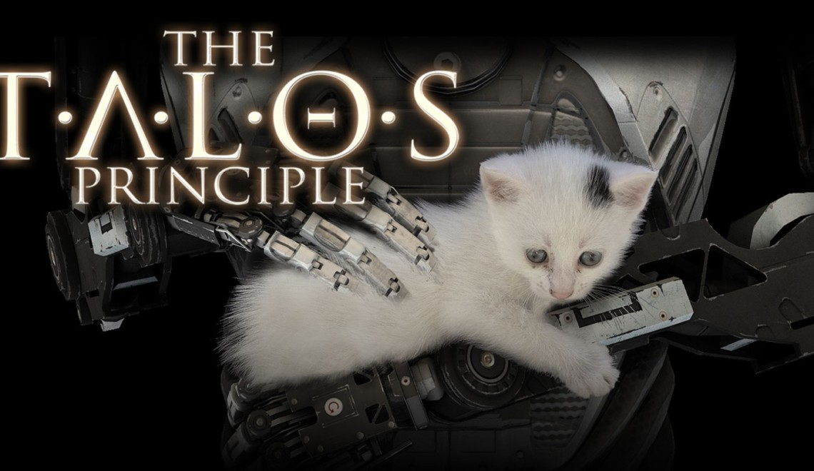 [Review]: The Talos Principle: Deluxe Edition – Nintendo Switch
