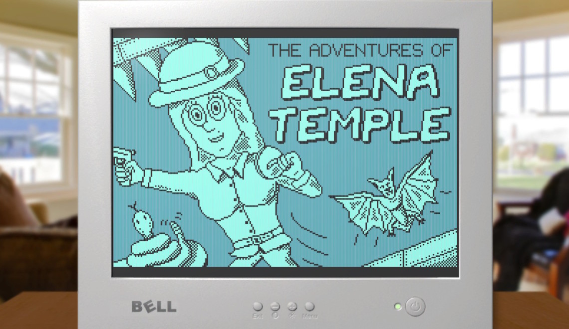 [Review] The Adventures of Elena Temple: Definitive Edition – Nintendo Switch