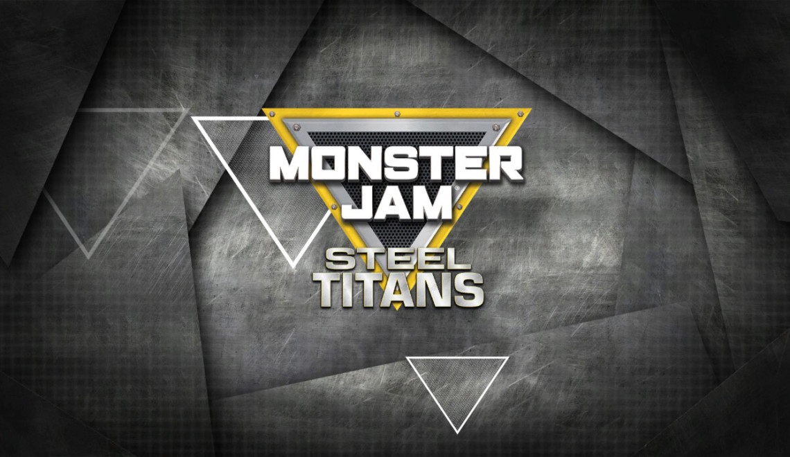 [Review] Monster Jam Steel Titans – Nintendo Switch