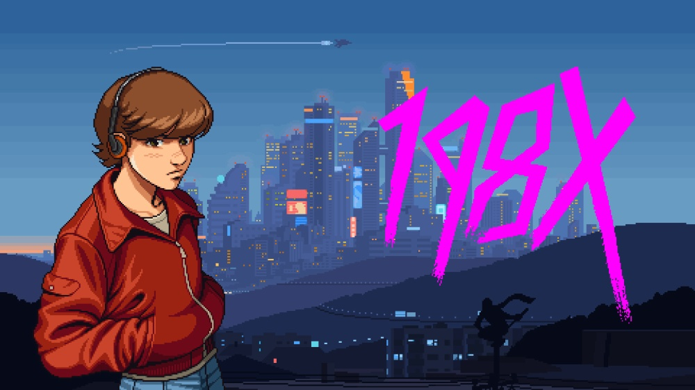 [Review] 198X – Nintendo Switch