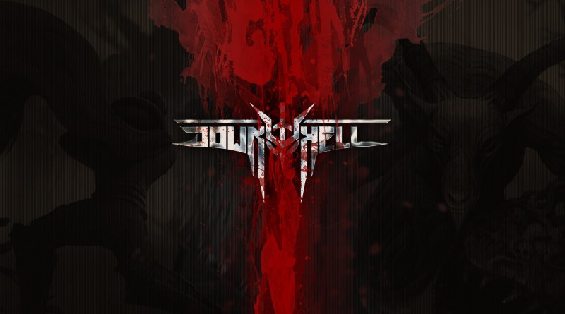[Review] Down to Hell – Nintendo Switch