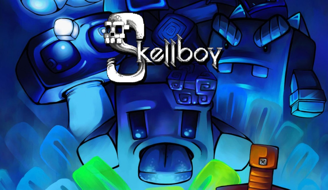 [Review] Skellboy – Nintendo Switch