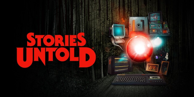 [Review]: Stories Untold – Nintendo Switch