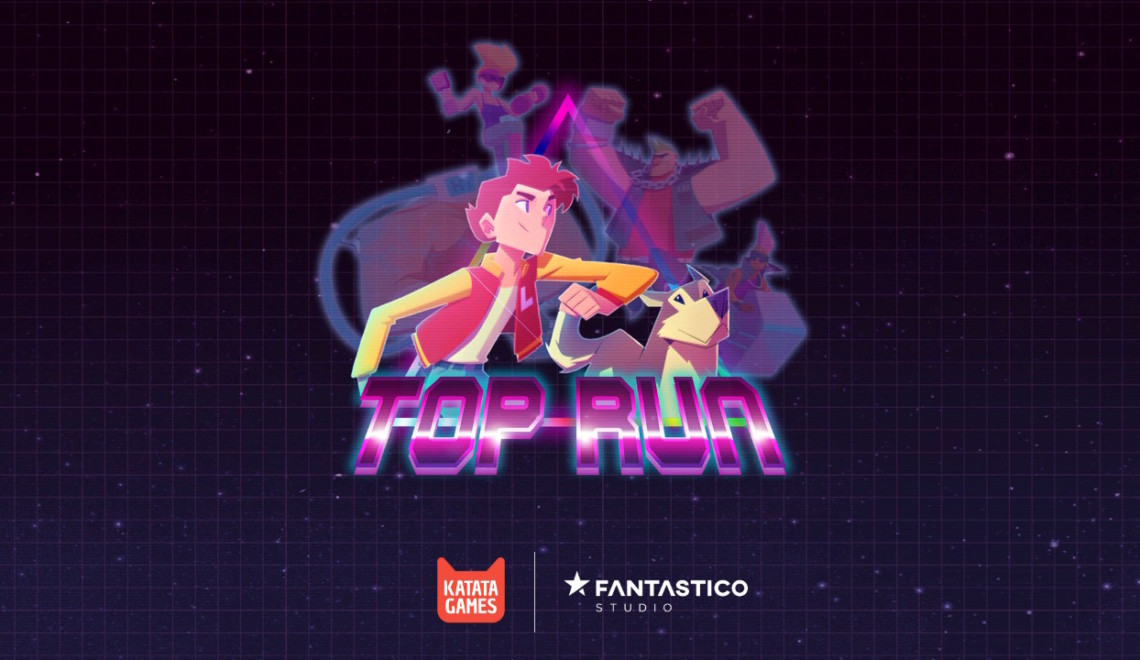 [Review] Top Run – Nintendo Switch
