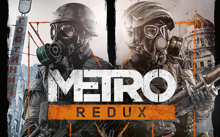 [Review] Metro Redux – Nintendo Switch