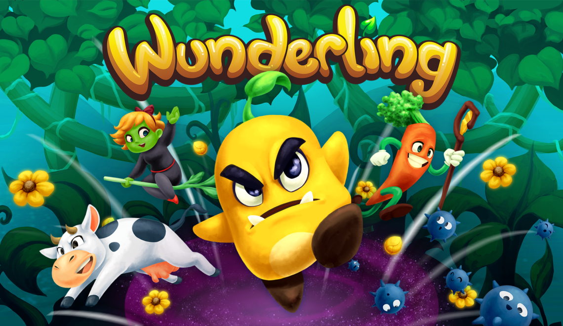 [Review] Wunderling – Nintendo Switch