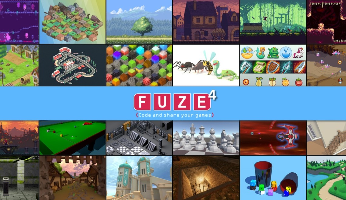 [Review] FUZE4 Nintendo Switch  – Nintendo Switch