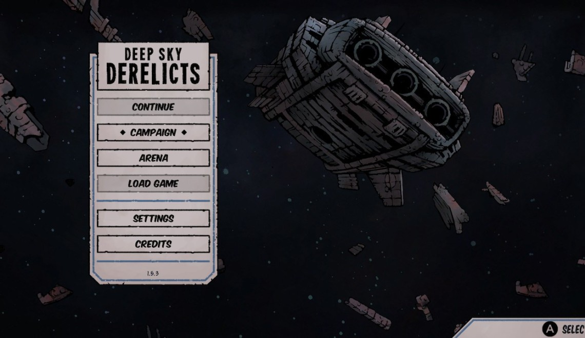 [Review] Deep Sky Derelicts – Nintendo Switch