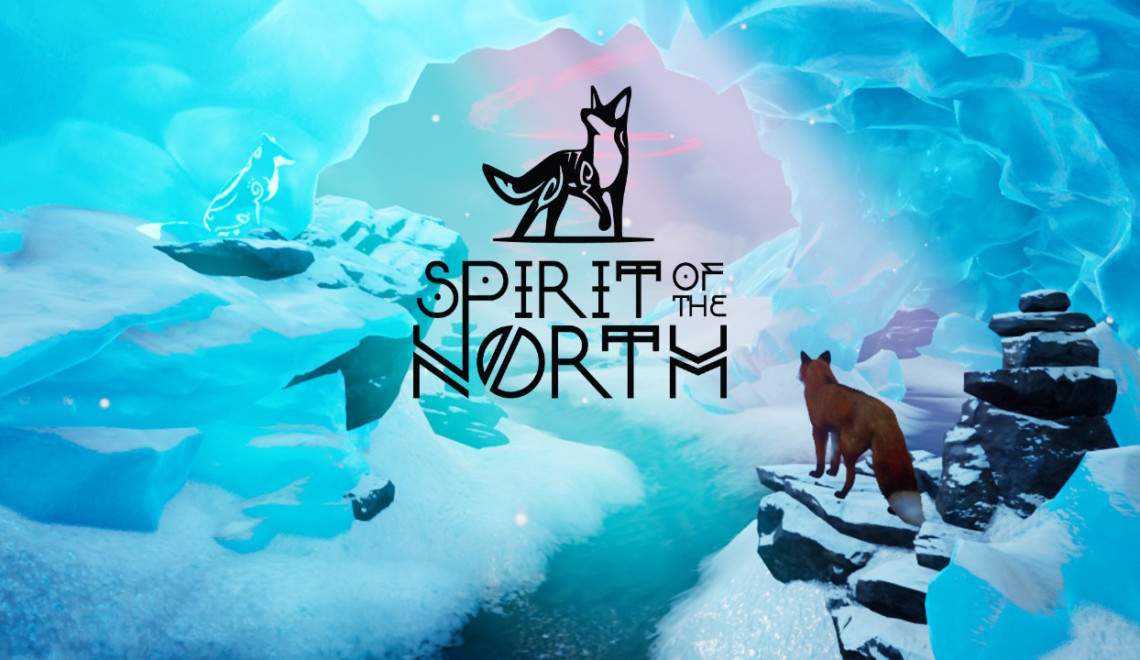 [Review] Spirit of the North – Nintendo Switch