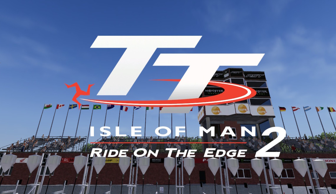 [Review] TT Isle of Man Ride on the Edge 2 – Nintendo Switch
