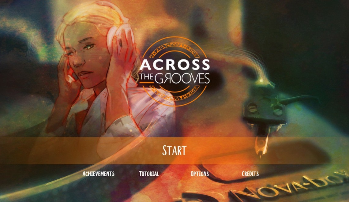 [Review] Across the Grooves – Nintendo Switch