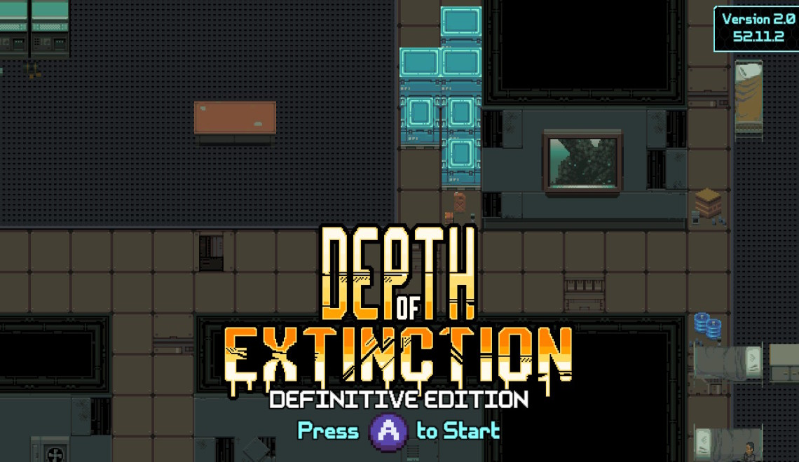 [Review] Depth of Extinction – Nintendo Switch