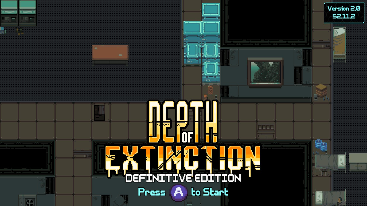 Depth Of Extinction Review For Nintendo Switch