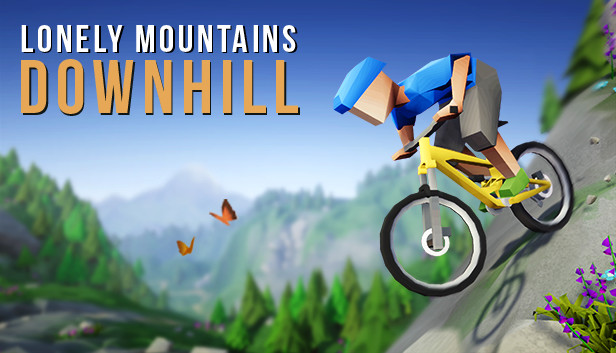 [Review]: Lonely Mountains: Downhill – Nintendo Switch