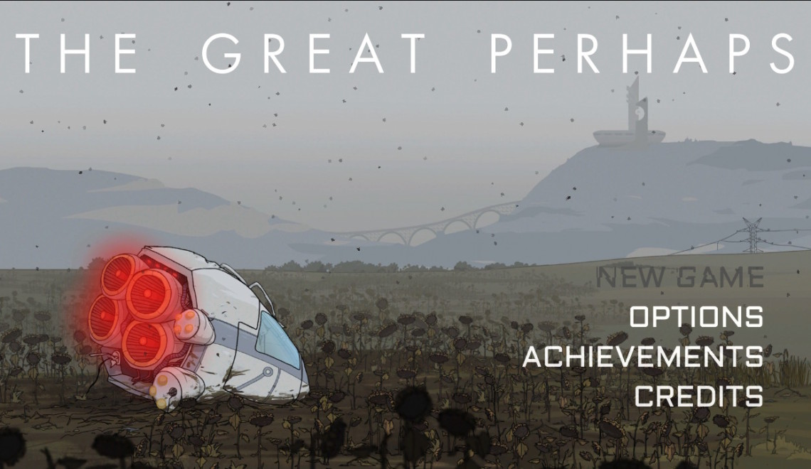[Review] The Great Perhaps – Nintendo Switch