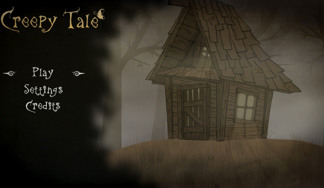 [Review] Creepy Tale – Nintendo Switch