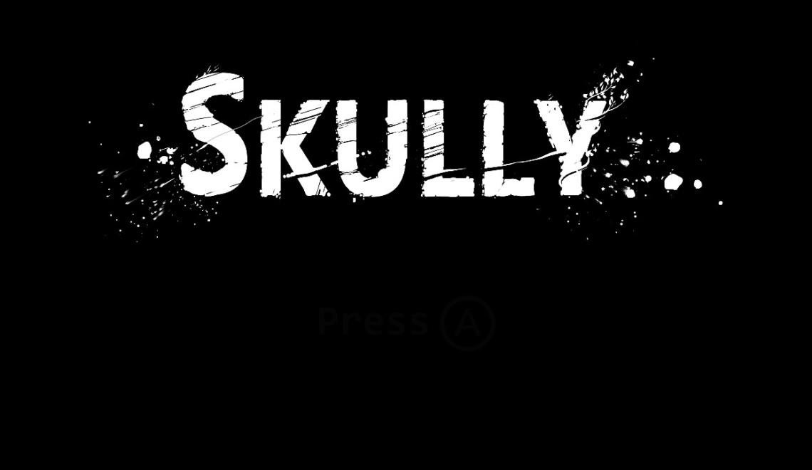 [Review] Skully – Nintendo Switch