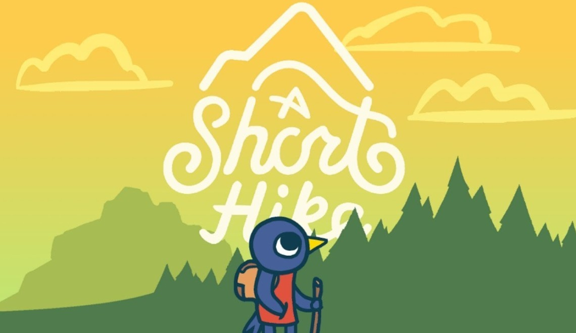 [Review] A Short Hike – Nintendo Switch