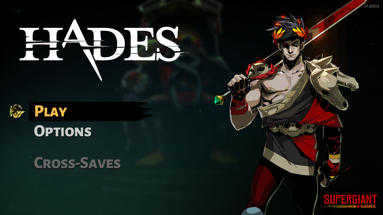 Review Hades Nintendo Switch The Switch Effect