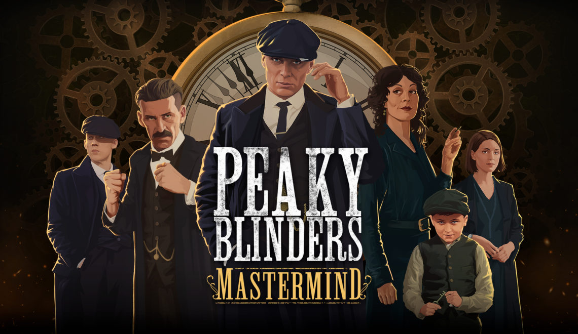 [Review] Peaky Blinders: Mastermind – Nintendo Switch