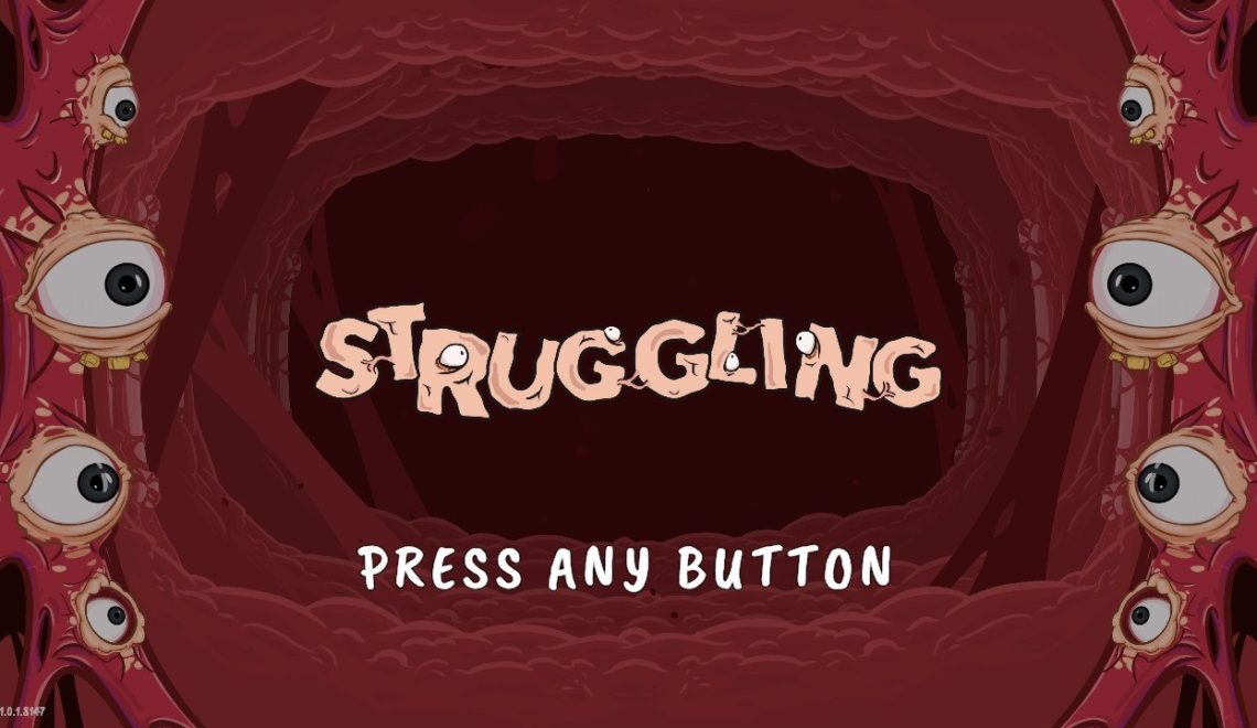 [Review] Struggling – Nintendo Switch