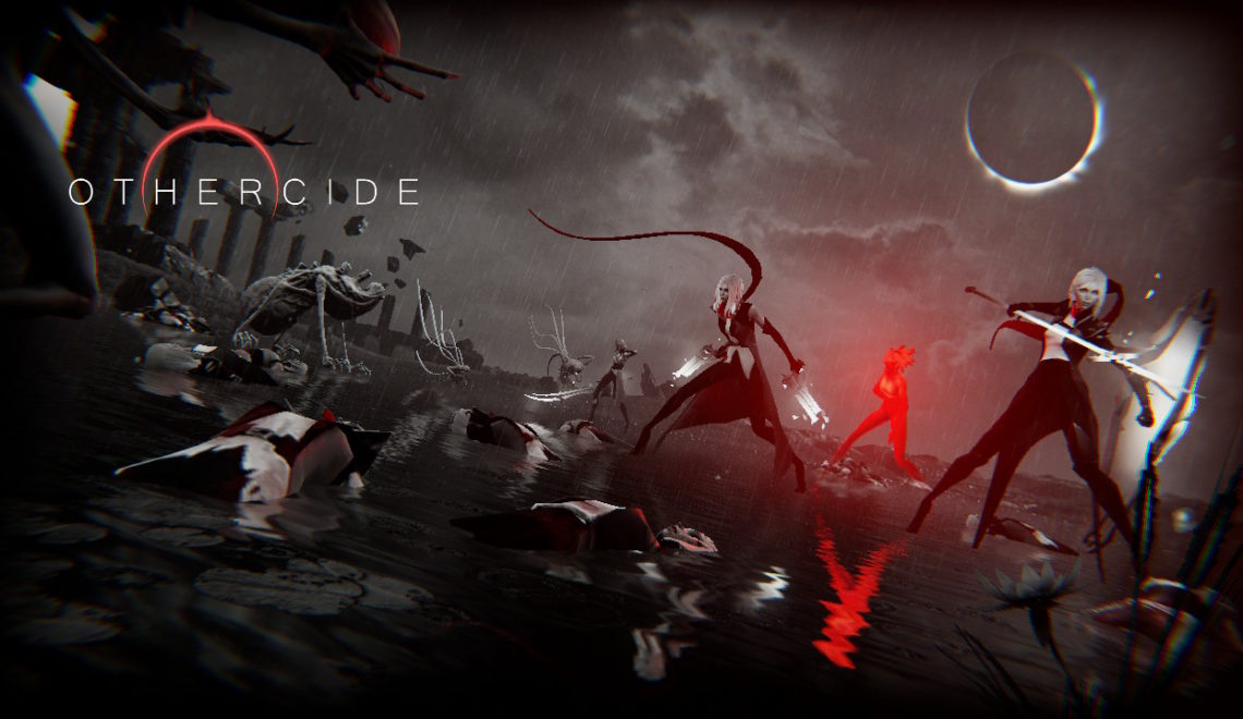 [Review] Othercide – Nintendo Switch
