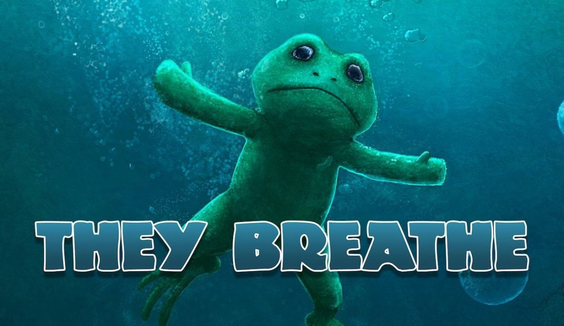 [Review] They Breathe – Nintendo Switch