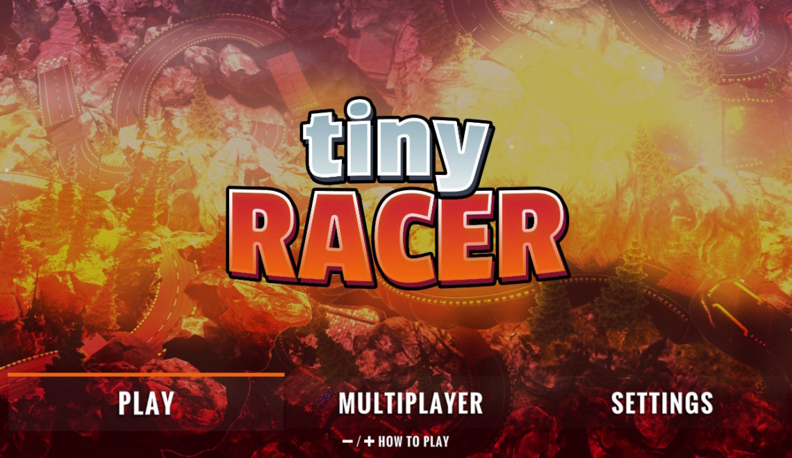 [Review] Tiny Racer – Nintendo Switch
