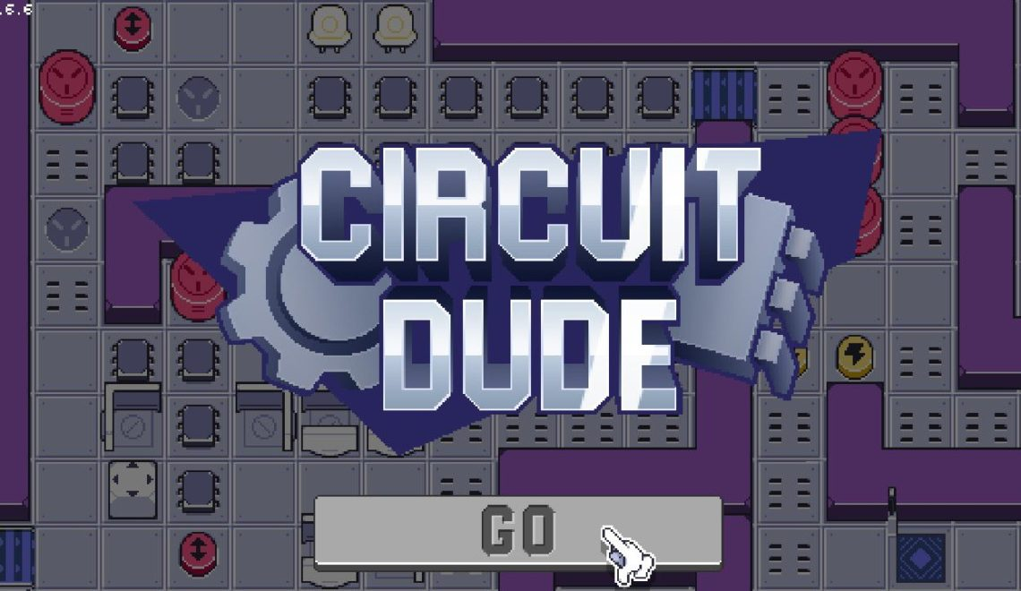 [Review] Circuit Dude – Nintendo Switch