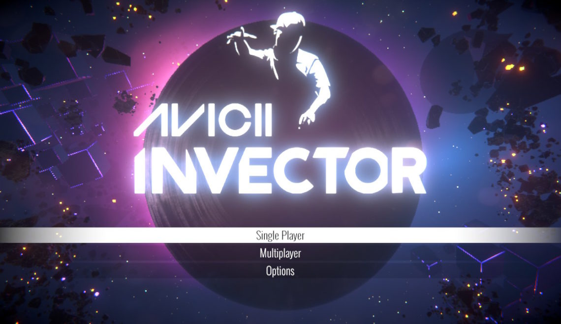 [Review] Avicii Invector – Nintendo Switch