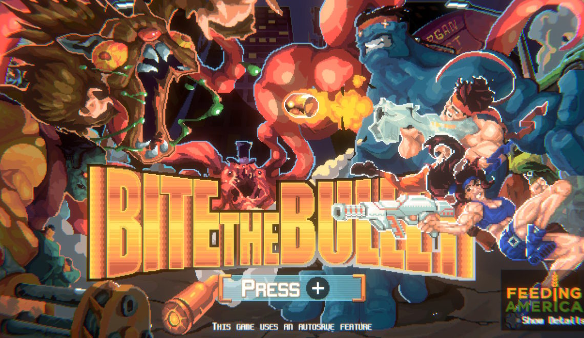 [Review] Bite the Bullet – Nintendo Switch