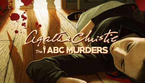 [Review] Agatha Christie: The ABC Murders – Nintendo Switch
