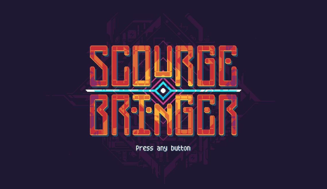 [Review] Scourgebringer – Nintendo Switch