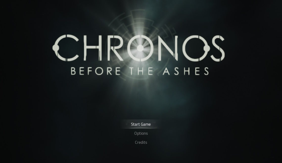 [Review] Chronos: Before the Ashes – Nintendo Switch