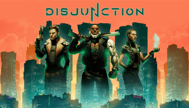 [Review] Disjunction-Nintendo Switch