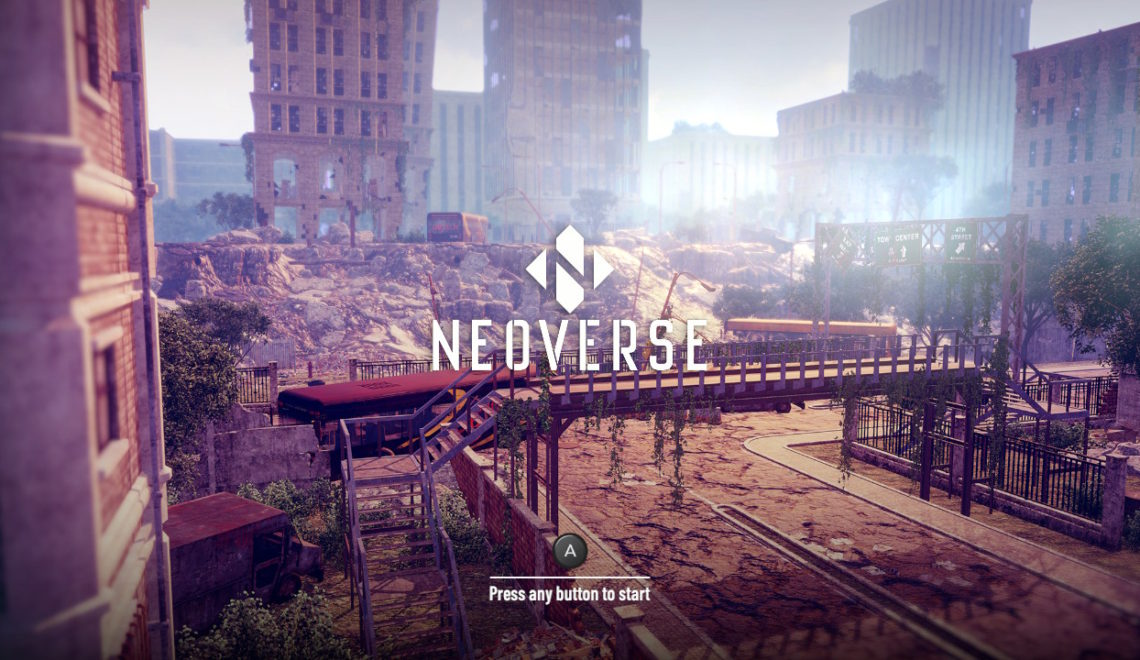 [Review] Neoverse – Nintendo Switch