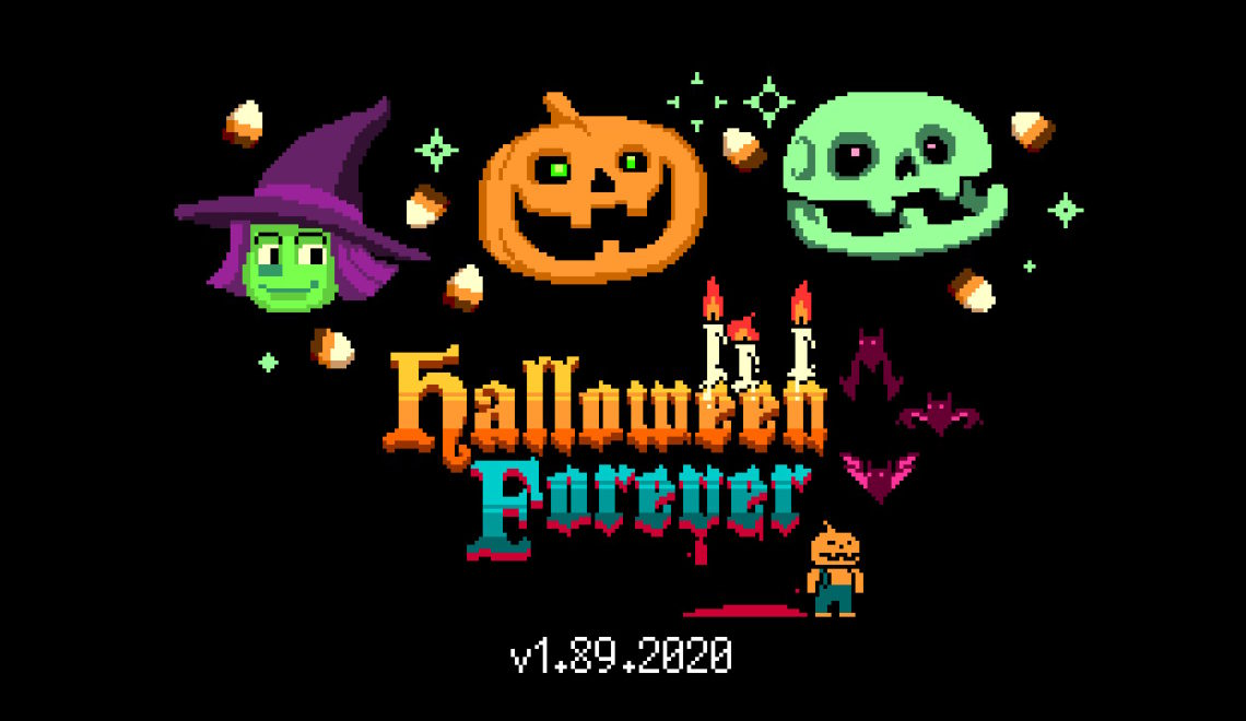 [Review] Halloween Forever – Nintendo Switch