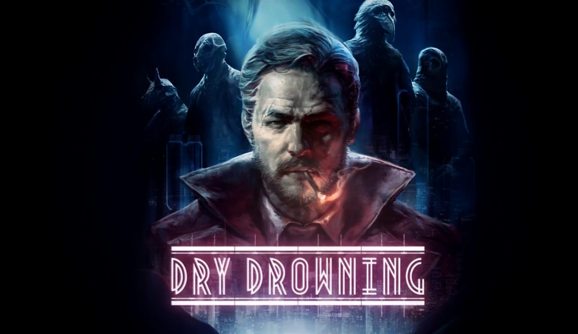 [Review] Dry Drowning – Nintendo Switch