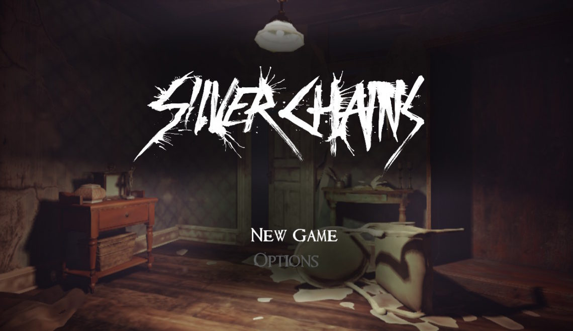 [Review] Silver Chains – Nintendo Switch