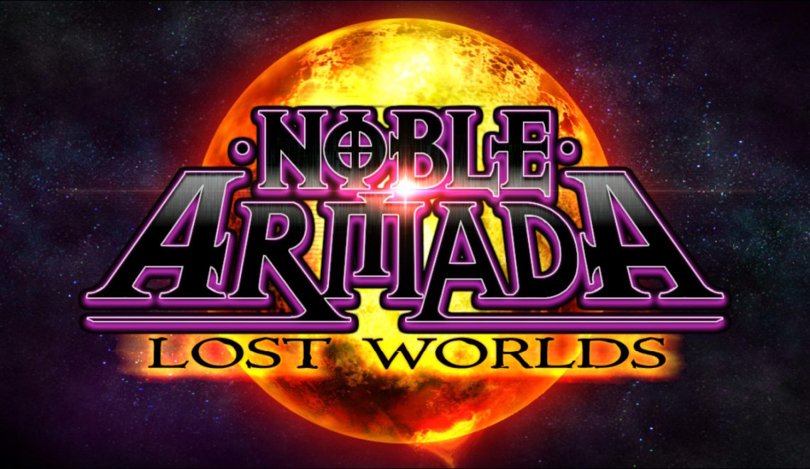 [Review] Noble Armada: Lost Worlds – Nintendo Switch