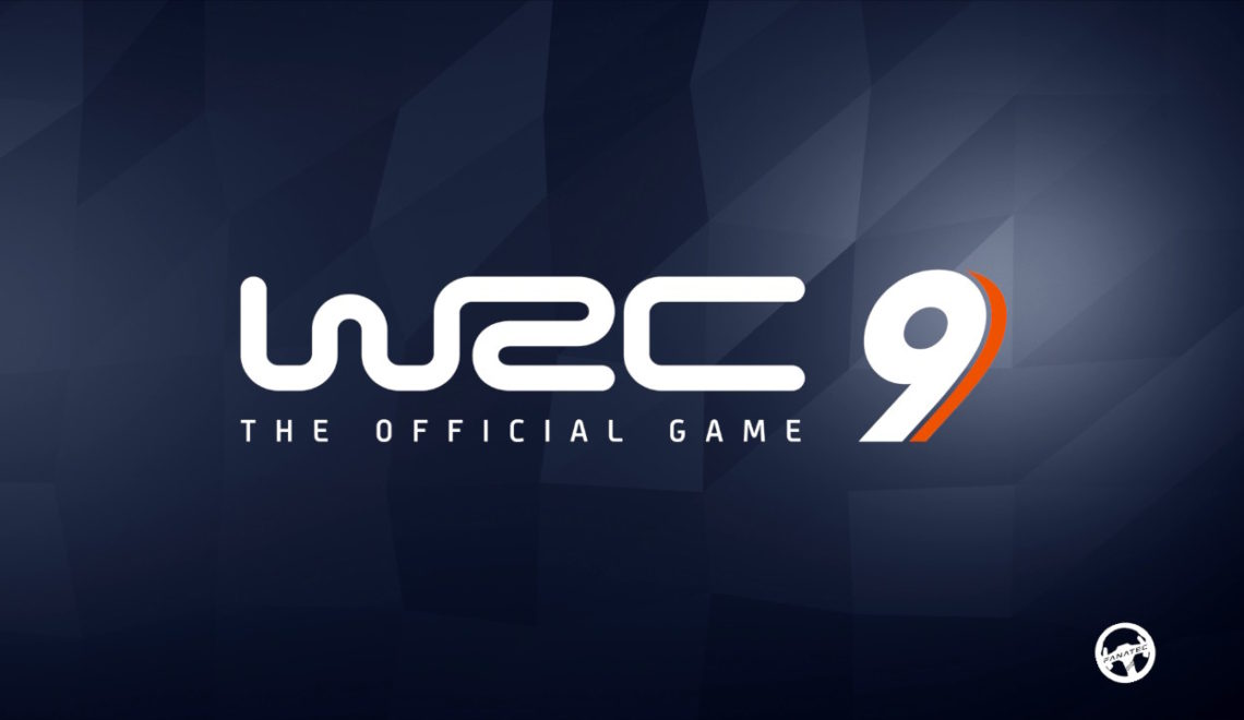 [Review[ WRC9 The Official Game – Nintendo Switch