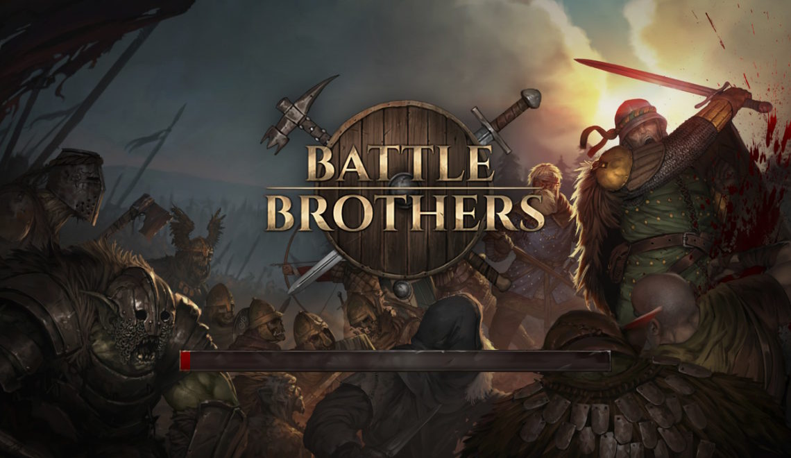 [Review] Battle Brothers – A Turn Based Tactical RPG – Nintendo Switch