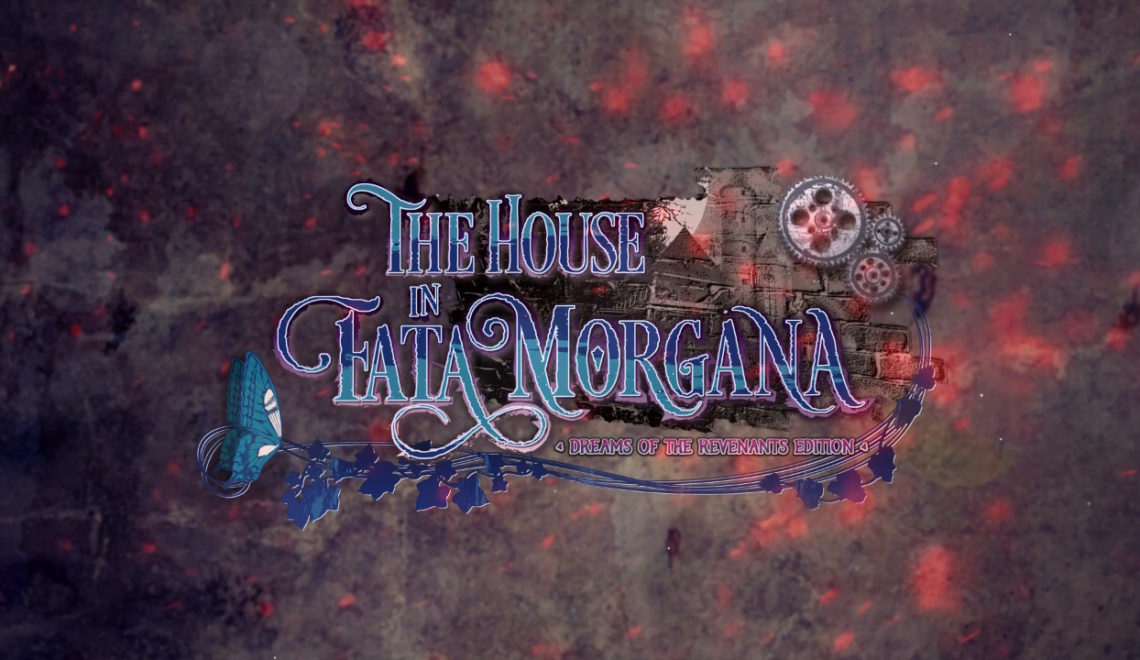 [Review] The House in Fata Morgana – Dreams of the Revenants Edition – Nintendo Switch