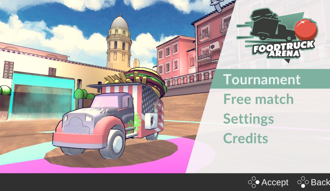 [Review] Foodtruck Arena – Nintendo Switch